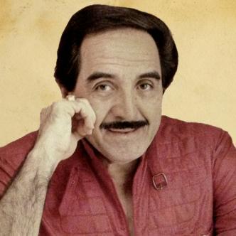 Nelson Pinedo ( 1928 - 2016).