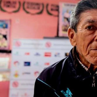 Ricardo Luna, ejerce la labor de utilero desde hace seis décadas en el equipo Sport Boys. | Tomada de: Perú 21.