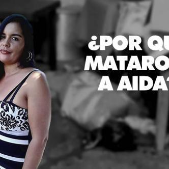Aida Avendaño Sánchez fue degollada en un restaurante, en La Jagua de Ibirico (Cesar)