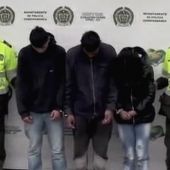 Los capturados deberán responder por los delitos de secuestro y tentativa de homicidio. | Captura