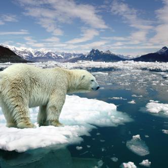 """Para los negacionistas, las personas que defienden la postura sobre """"un cambio climático debido a las manos del hombre"""" son simples alarmistas, exageradores y climatólogos.   Foto: Muy Interesante"""