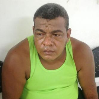 Gerardo Rafael Borrero Díaz.