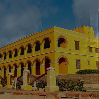Fachada actual del Castillo de Salgar, declarado en 1988 'Patrimonio y bien Cultural de la Nación'. | Foto: Archivo