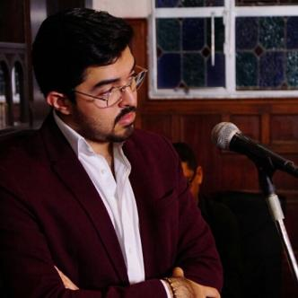 Eduardo Escolar.