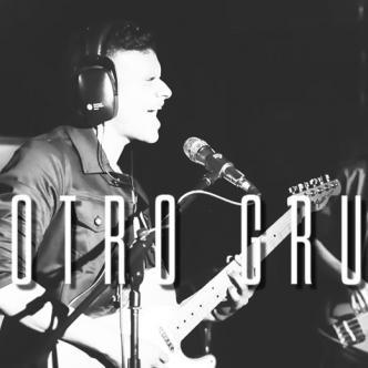 Daniel Fernández, Moisés Silva y Jhonny Cuellar son los integrantes de esta banda alternativa | Cortesía
