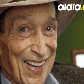 El maestro Rafael Escalona es considerado uno de los más célebres compositores de la música vallenata.