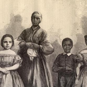 Los esclavos blancos eran más baratos que los africanos, según el portal Historias de la Historia un africano costaba unas 50 libras y un irlandés no más de 5.   Harpers Weekly