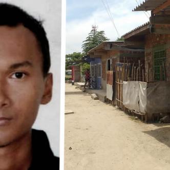 Yesid Gómez Maldonado fue detenido en Ciénaga señalado de abusar de una hijastra y vender pornografía infantil | Archivo