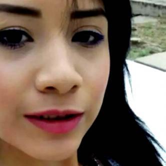 aneth Rubio, presume la grabación sexual en un cementerio de su ciudad   Publimetro