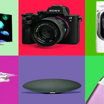 La tecnología en sí es influyente, pero estos gadgets se llevaron el premio a los más importantes   Foto: Wired
