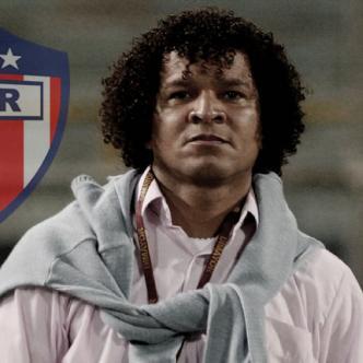 Alberto Gamero sería el director técnico del Junior para el próximo año | ALDÍA.CO