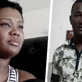 Kelly Arenas, hermana de la víctima precisó que habían departido durante la noche del domingo en la casa de sus padres y Nayib Arenas Torres, de 37 años, fue asesinado por negar un poco de gasolina | Cortesía