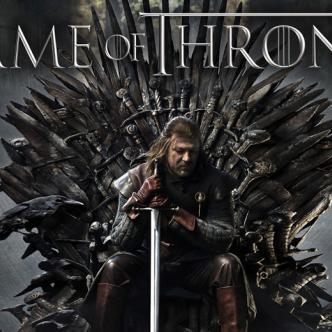 Eddard Stark es uno de los personajes más populares de la serie y es interpretado por Sean Bean.  Foto: HBO