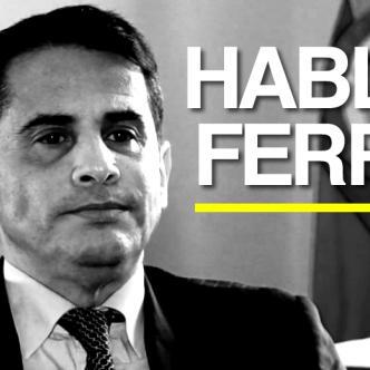 El ex viceministro del Interior se citó con Nestor Morales en BluRadio para dar sus primeras declaraciones sobre el escándalo en el que resultó implicado   Foto: ALDÍA.CO