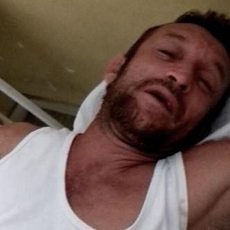 Farid Char Ahumada, de 43 años, atacado a machetazos | Al Día