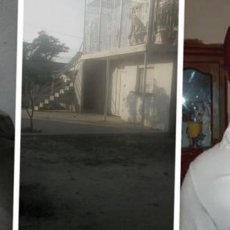 Justiniano Gámez, Rafael Hurtado y John Cassiani son las nuevas víctimas de las armas de fuego en Barranquilla y Soledad   Cortesía