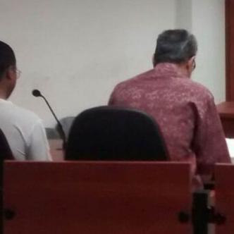 La audiencia de lectura de fallo se realizó en el Juzgado Primero Penal del Circuito de conocimiento.