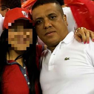 El hecho se presentó en el municipio de San Diego, a donde había llegado a pasar vacaciones con su familia, procedente de Argentina. | Facebook