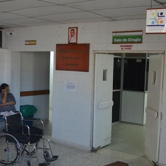 Hospital Nuestra Señora de los Remedios de Rioacha. | Al Día