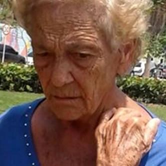 Isabel Ramírez Pérez, desaparecidas | ALDÍA