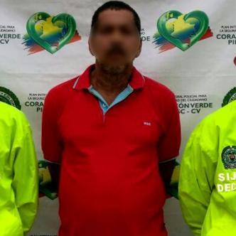 Emilio José Pájaro Palomino, de 55 años, es acusado de violar a dos menores de edad | Al Día