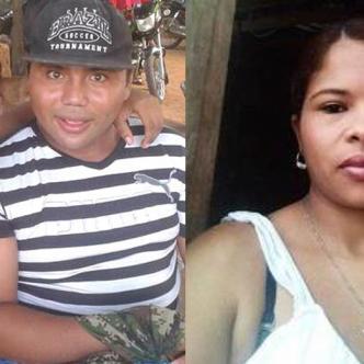 (Izquierda) A Yasnury Castillo la mató a tijerazos su compañero en Sincé y Sandra Marcela Romero fue asesinada el 4 de marzo en Sincelejo.