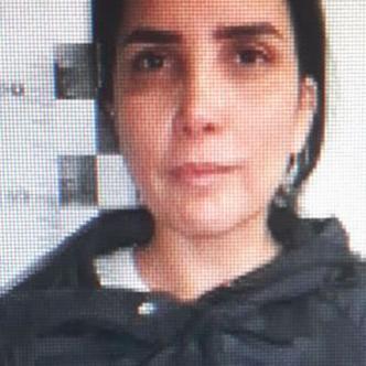Aida Merlano está recluída en el Buen Pastor de Bogotá. | Al Día