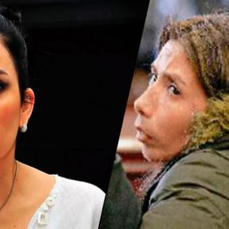 La exsenadora Aida Merlano se enfrentó a Blanca Jazmín Becerra. | Archivo EL HERALDO