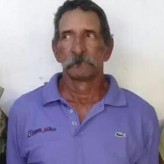 Arquímedes Rodríguez Castillo, capturado. | Al Día