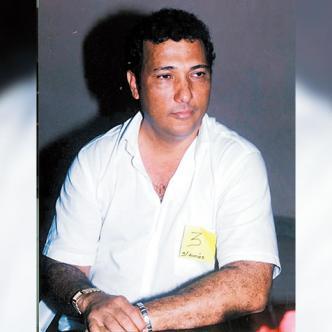 Nelson Ricardo Mejía Sarmiento, de 35 años, fue asesinado a las 12:40 del mediodía en el restaurante Don Efra   Al Día