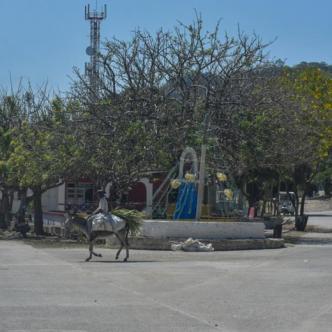 La soledad y la tristeza se apoderan de este corregimiento de Luruaco todos los 27 de diciembre. | Hansel Vásquez