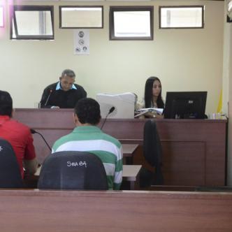 Los venezolanos que cometen delitos en Valledupar son llevados a la cárcel o expulsados del país.