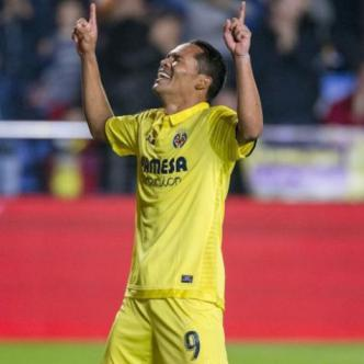 Carlos Arturo Bacca. | AFP