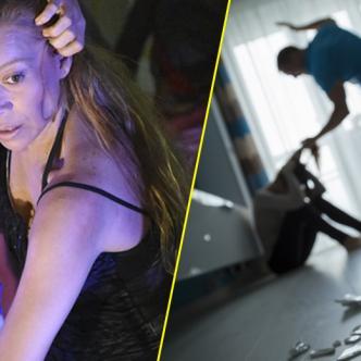 La docente y bailarina Marta Gómez luchó por sus derechos vulnerados.