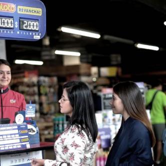 EL Baloto es uno de los juegos de apuestas más importantes y qué más ingresos genera en el país | IGT