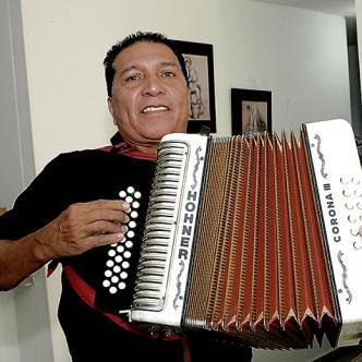 Dos veces el reconocido acordeonero Alberto Villa Payares, Beto Villa, se ha topado de frente con la muerte | Al Día
