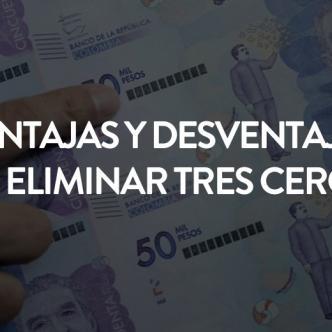La nueva familia de billetes tiene un diseño que permitirá aplicar el cambio del peso sin necesidad de alterar el diseño.   Al Día