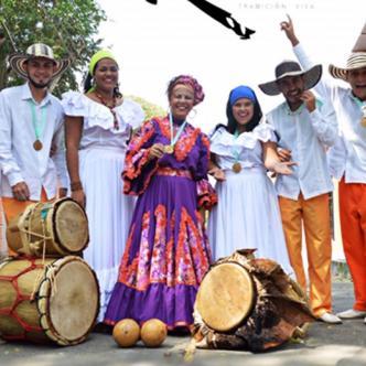 Los santandereanos de Kuisitambó fueron nominados al Grammy Latino en 2016. | Archivo