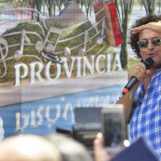El Parque de La Provincia tendrá un museo con los galardones conquistados por Carlos Vives en su carrera musical.
