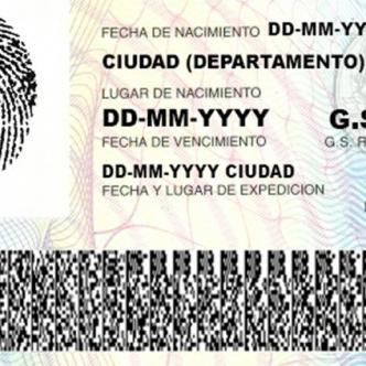 El documento de identidad es la base de nuestra vida jurídica como ciudadanos del estado colombiano. | Al Día