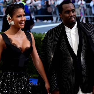 El rapero estadounidense Diddy fue demandado por su excocinera | Cortesía