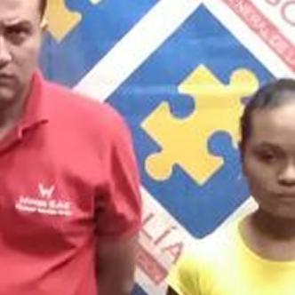 La pareja fue enviada a la cárcel por presunta violación. | Al Día