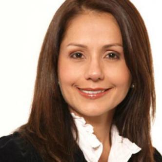 La columnista Claudia Morales | Radionica.