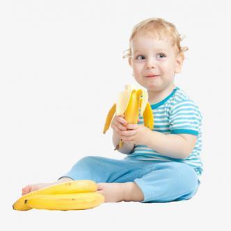 Es recomendable incluir las bananas en la dieta alimenticia.
