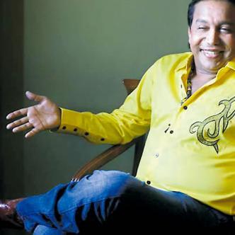 En 2013, Diomedes sorprendió a sus amistades anunciando que celebraría sus 56 años | Al Día