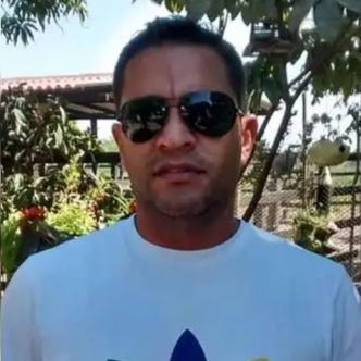 Adolfo Bernal Gutíerrez exalcalde de Malambo 2008-2011 y actual funcionario de la CRA.