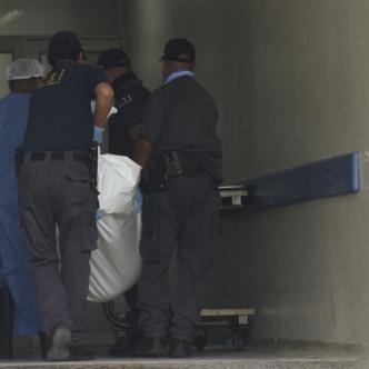El cuerpo de Dainer Rafael Vera fue ingresado a la morgue y posteriormente transladado a la ciudad de Barranquilla, donde sus familiares le dieron el último adiós. Hoy luego de 6 años de su muerte está capturado el presunto responsable del hecho.