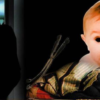 El niño sin ojos es una de las leyendas cartageneras.