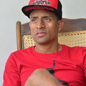 Farid Díaz hizo parte de los 23 de la selección Colombia que participó en el Mundial de Rusia 2018. | Al Día