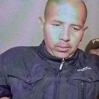 Juan Carlos Sánchez Latorre, alias 'Lobo Feroz'.| Captura de video
